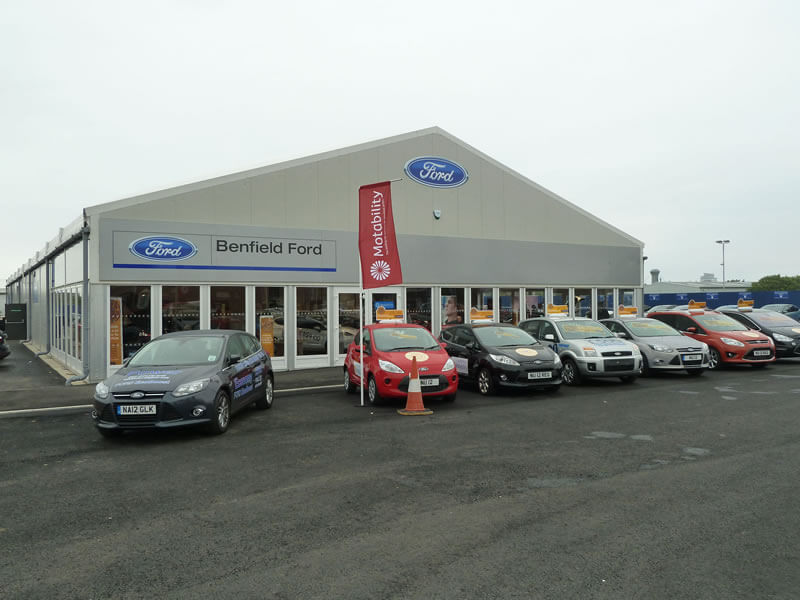 Professional Car Dealership Showrooms And Extensions Smart Space - Car showrooms