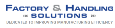 Factory & Handling Solutions