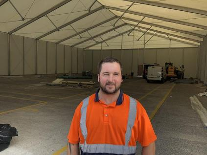 James Yates - Smart Space Site Manager