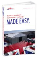 temporary buildings planning guide