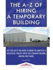 Temporary Buildings Guide