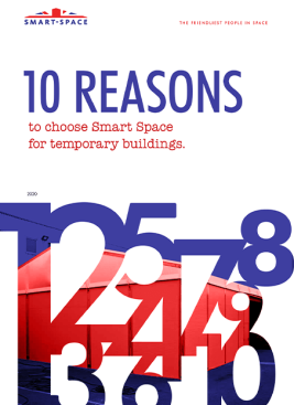 10 Reasons to Choose Smart-Space