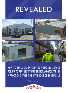 Permanent Steel Buildings Guide